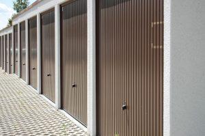 Essex Industrial Doors
