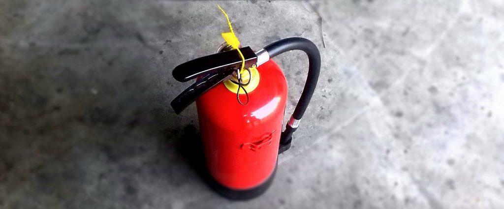 Franklins Fire Safety